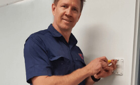 cheap electrician in Bulimba